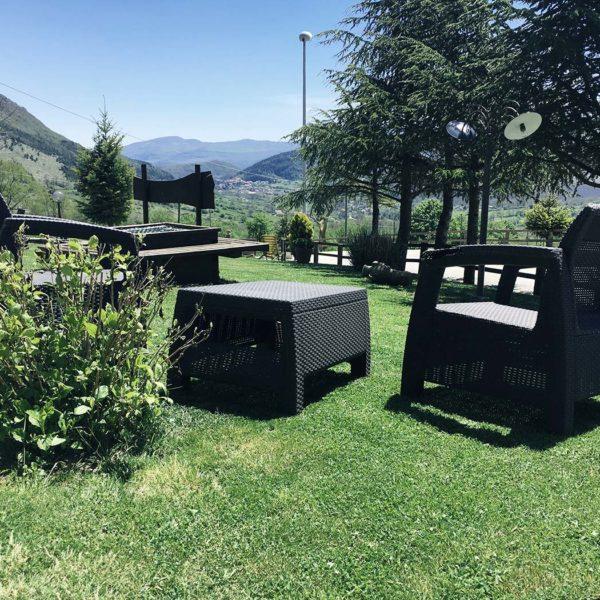 Masseria Montepizzi | Dimora Rurale