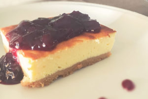 cheese cake alto molise