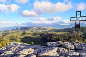 #NellaMiaNatura – Michele e il Sentiero Frassati del Molise